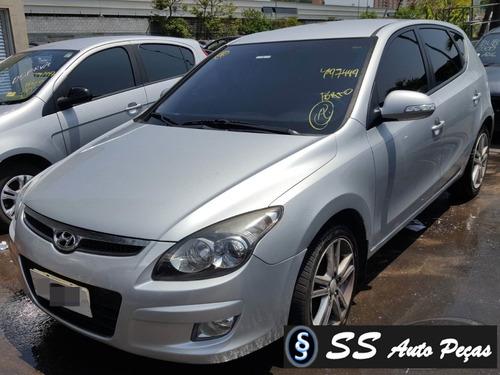 Sucata Hyundai I30 2010  - Somente Retirar Peças