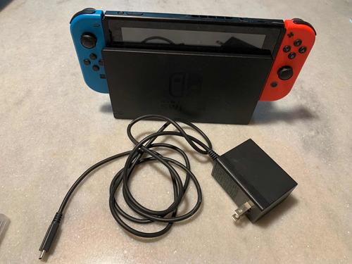Venda De Nintendo Switch