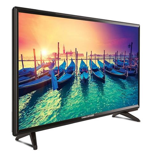 Tv Led Challenger De 24pg 59cm 24t15 Hd