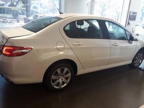 Peugeot 408 Allure 1.6 Nafta