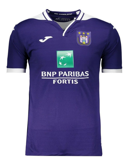 Camisa Joma Anderlecht Home 2020