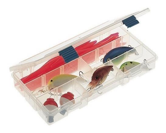 Caja Para Accesorios De Pesca ¡envio Gratis!