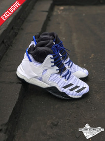 Sneaker adidas D Rose 7 Primeknit 799,90 Por Apenas