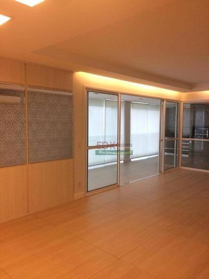 Lindo Apartamento No Edifício Ideale, Bairro Vila Adyanna - Sjc - Sp. - Ap2775