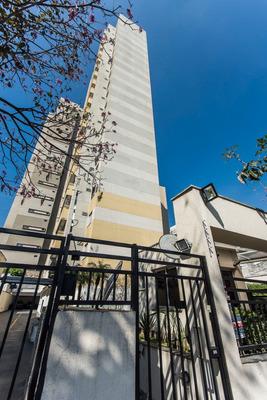 Apartamento Em Pinheiros - Pronto Para Morar