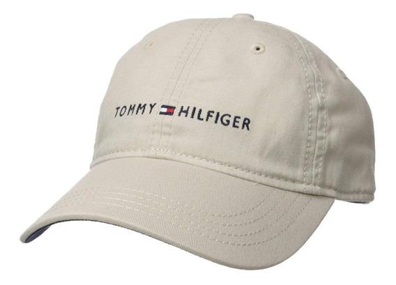 Boné Tommy Hilfiger Clássico Original Ajustável Várias Cores