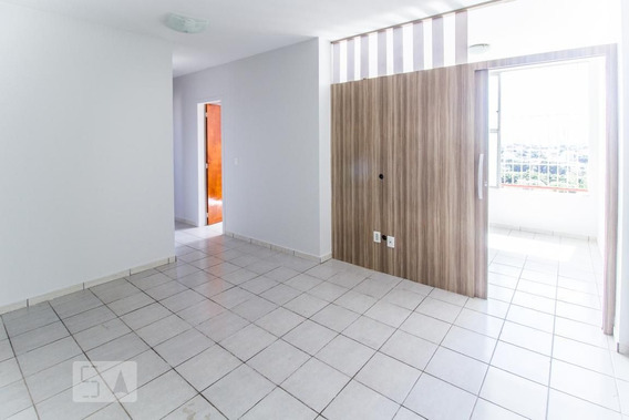 Apartamento No 8º Andar Com 3 Dormitórios E 1 Garagem - Id: 892976431 - 276431