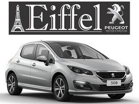 Peugeot 308 1.6 Allure Hdi 0 Km Retira Ya !! Tasa 9,9%