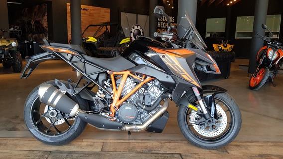 Superduke 1290 Gt Gs Motorcycle