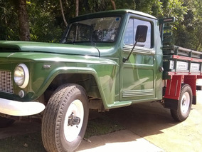 Ford F-75 4x4