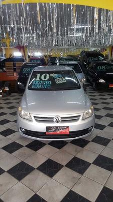 Volkswagen Gol 1.6 Vht Trend Total Flex Completo Ano 2010