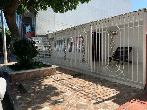 Hermosa Casa De Oportunidad La Victoria Barranquilla
