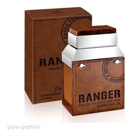 Perfume Emper Ranger 100ml - Masculino - Original