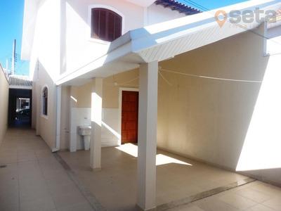 Sobrado Com 2 Dormitórios Para Alugar, 100 M² Por R$ 1.705/mês - Jardim Das Indústrias - São José Dos Campos/sp - So0314