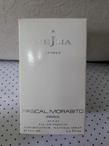 Perfume Pascal Morabito Nejma Three Aoud 100 Ml Edp