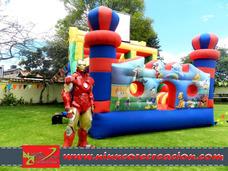 Fiestas Infantiles Económicas Y Recreacionistas Bogota, Chia