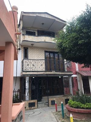 Casas En Venta Villa Del Prado 164-391