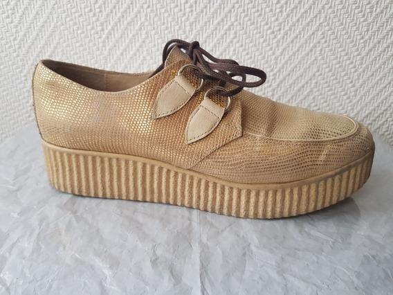 Zapatos Mocasin
