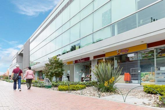 Comercial En Arriendo Bogota Rah C.o 20-896