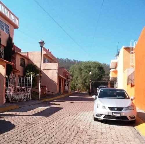 Casa En Venta, Tultitlán, Estado De México
