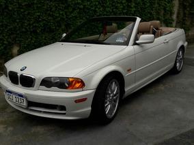 Bmw Serie 3 325 Ci Cabriolet 2001