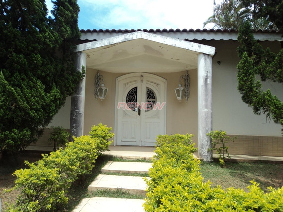 Casa À Venda Em Observatório - Ca007710