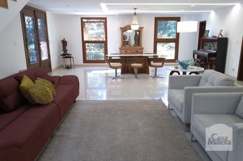 Imagem 1 de 15 de Casa Em Condomínio À Venda No Bosque Do Jambreiro - Código 250756 - 250756