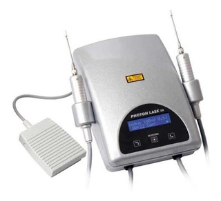 Dental Laser Terapeutico Photon Lase Iii