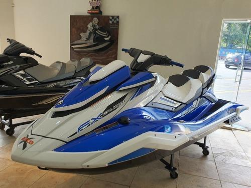 Jet Ski Fx Svho Cruiser 2019 Yamaha Ho V1 Sport Vx Gp 1800