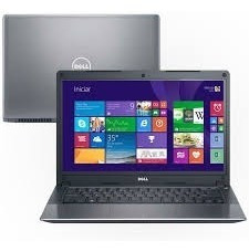 Notebook Dell Vostro 5470 I5 -4210 4gb Ssd 240gb + Mouse Logitech