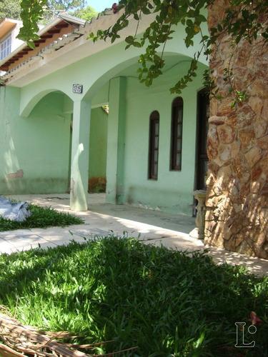 Casa Em Tristeza Com 4 Dormitórios - Lu273470