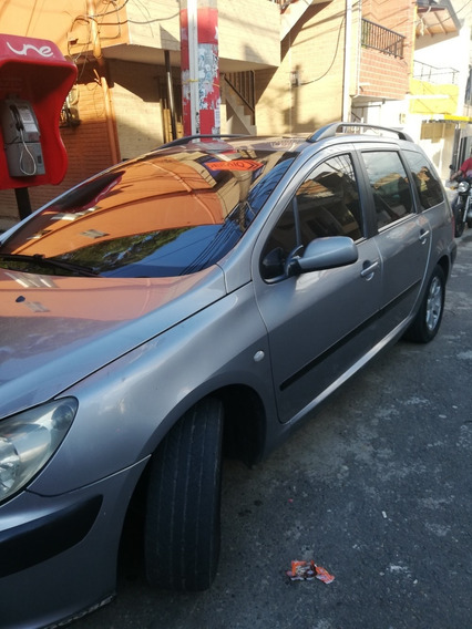 Vendo O Cambio Peugeot 307 Sw Muy Buen Estado