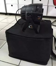 Bag Case Capa Para Iluminação Refletor Led Par 64 3 Unidades