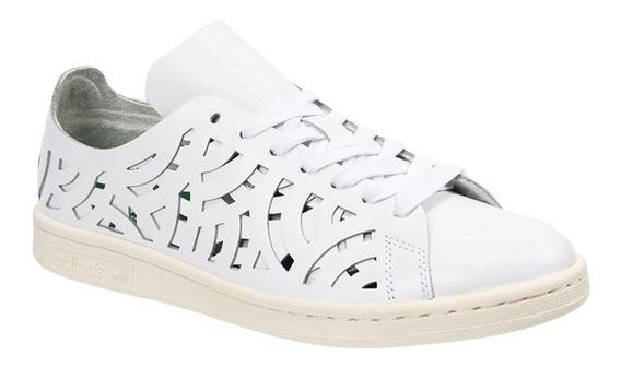 Zapatillas adidas Originals Stan Smith Cutout W