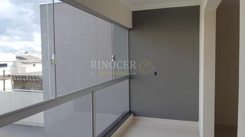 Imagem 1 de 6 de Apartamento Padrão Em Franca - Sp - Ap0408_rncr