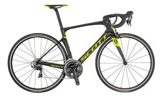 Bicicleta Scott Foil Rc De Ruta Rodado: 28