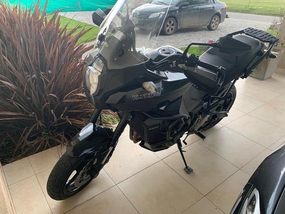 Kawasaki Versys 1000 - 2016 - 6.400 Km