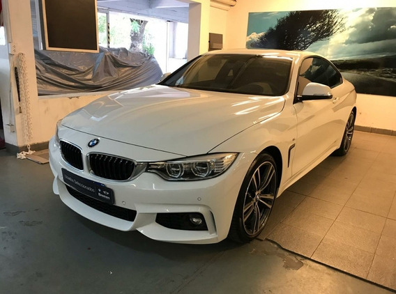 Bmw Serie 4 3.0 440i Coupe M Package 326cv 2018 Mas Opcional