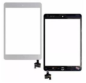 Tela Touch iPad Mini 2 A1489 A1490 A1491 Ic Adesivo + Brinde