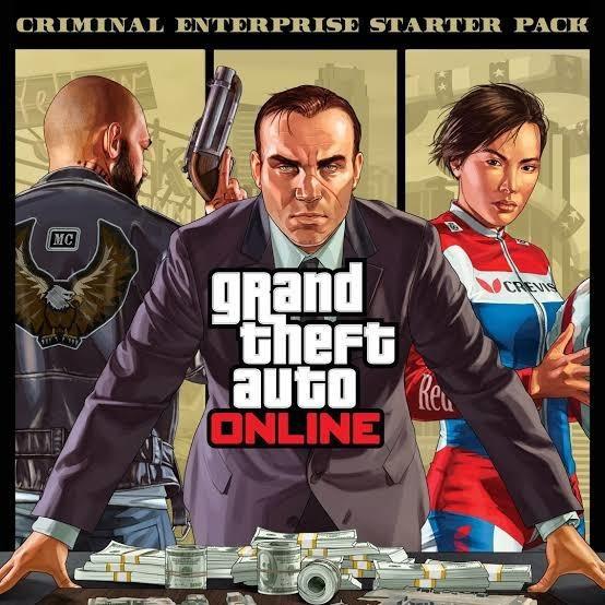 Gta V Pc Premium Epic Games Original Online