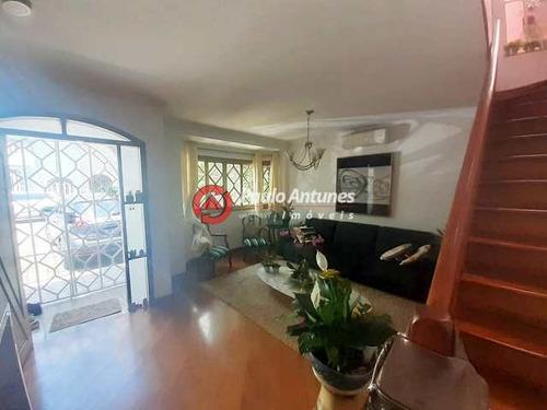 Casa 4 Dorms - R$ 2.590.000,00 - 291m² - Código: 9242 - V9242