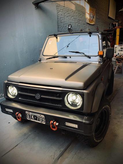 Suzuki Samurai Suzuki Samurai 4x4