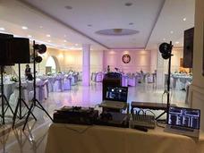Alquiler Disco Movil, Amplificación E Iluminación