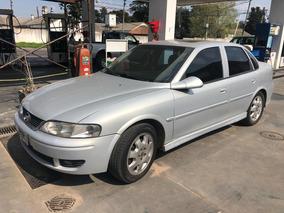 Chevrolet Vectra 2.2 Cd Considero Unico Por Estado