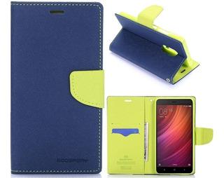 Protector Agenda Estuche Flip Color Samsung S8 + Plus ®