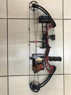 Arco De Poleas Pse Mod. Stinger X 21-30 Pulg. / 32 - 70 Lbs