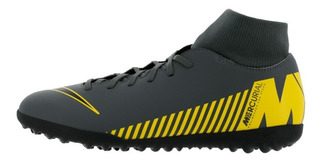 Zapatillas Futbol Nike Mercurial Superflyx 6 Club Tf Grass