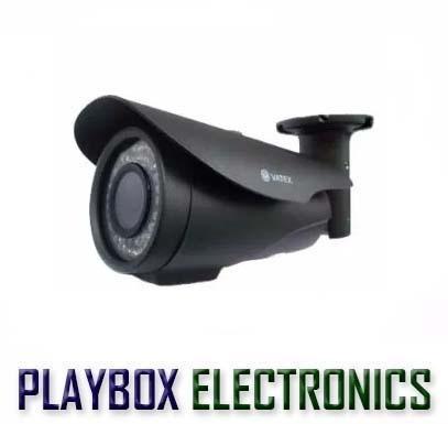 Camara Seguridad Infrarroja Hd Tvi Vapex Cev4213 Hikvision