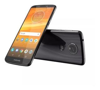 Smartphone Motorola Moto E5 Plus 32gb 3gb Ram 8.0 Original