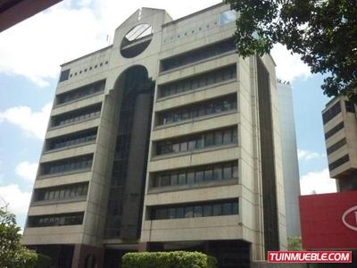 Gtvh 16-7561 Oficinas En Alquiler Rosal